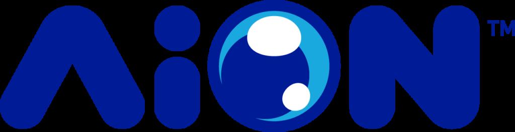 Logo of Aion Sigma