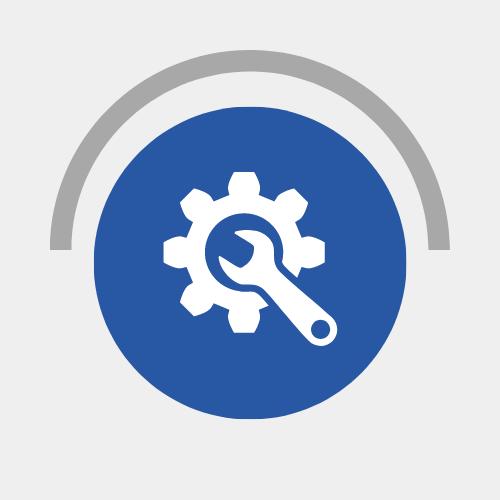 Refurbish & evaluate symbol